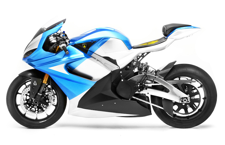 Motos Zéro CO2 : mission One, motoCzysz, mission R ... - Page 5 Ls218-10