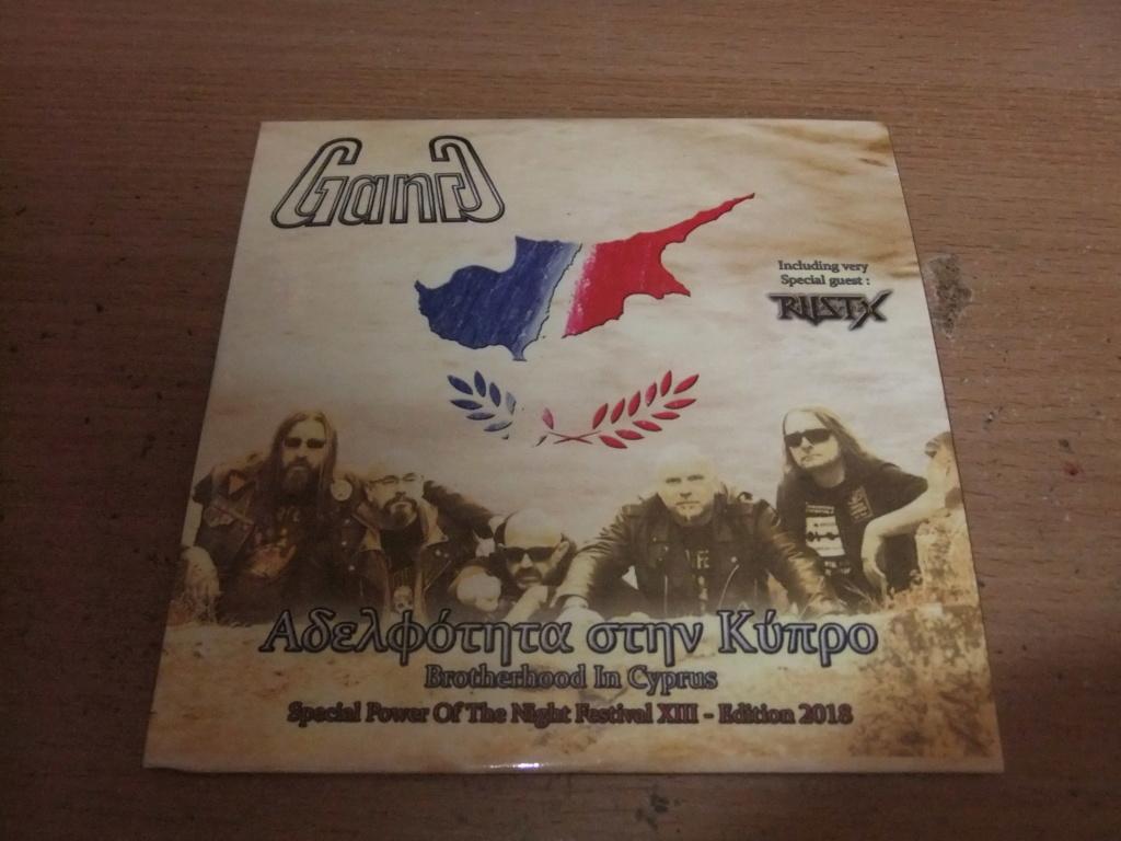 nouvel album GANG trés bientot Dscf4315