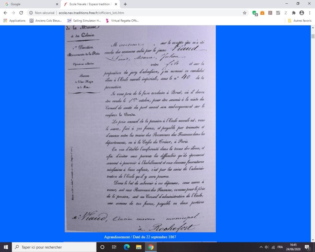 [ Histoires et histoire ] Pierre Loti - Page 3 Pierre13
