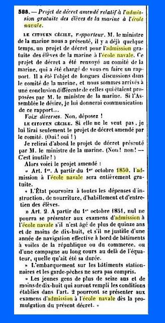 [ Histoires et histoire ] Pierre Loti - Page 3 Projet10