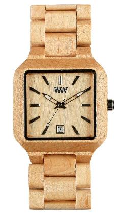 ward - Les FAMeuses et leurs montres - Page 3 Wewood10