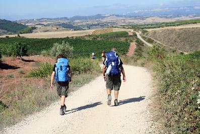 • Les Chemins de Compostelle • Camino10