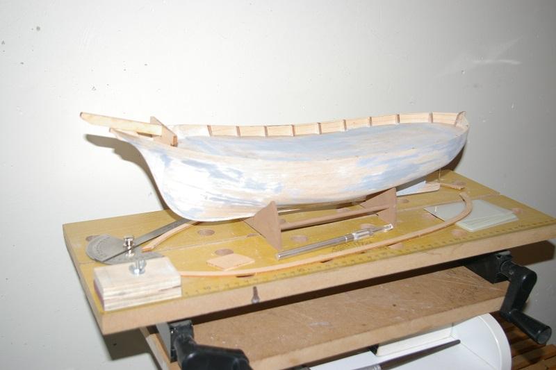 Le MONTEREY 522  Billing boat au 1/20 - Page 2 Imgp3713