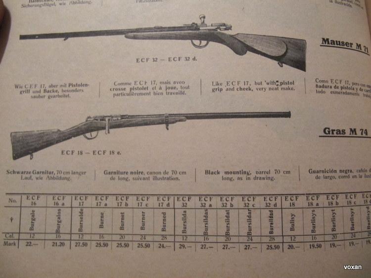 Fusil MLE 1874 M80 1-img_10