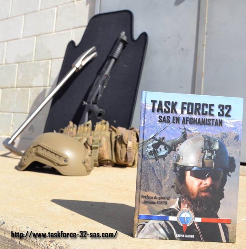 livre taskforce 32 SAS en afghanistan Task_f12