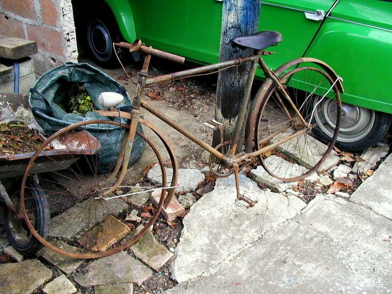 le plus ancien vélo Rhonson connu P1010411
