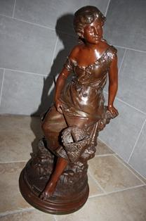 Nettoyer et entretenir des bronzes ? Img_0912