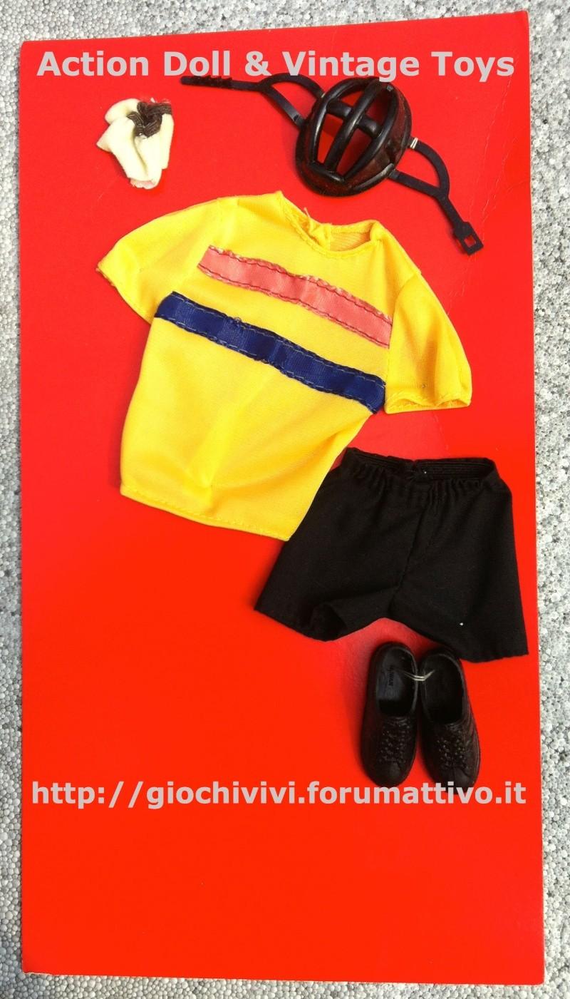 Ciclista (maglia gialla) No.9496 9496_210