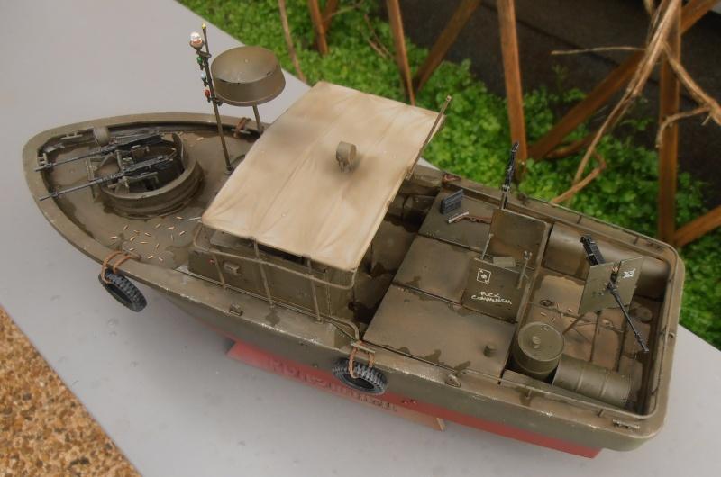 Pbr Mk II ( tamiya 1/35eme ). Pb150513