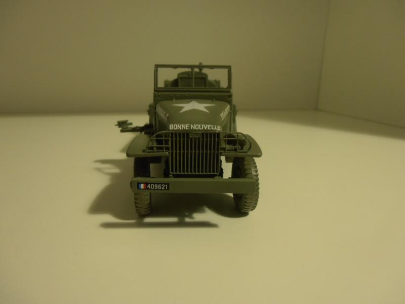 GMC Compresseur leroi ( tamiya, master prod, 1/35 eme ) Pb230618