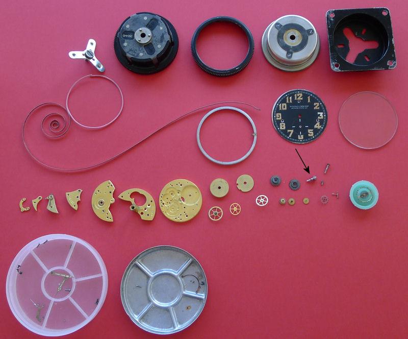 Les montres d'aéronef Type 20 de Zenith  - Page 2 124-ty10