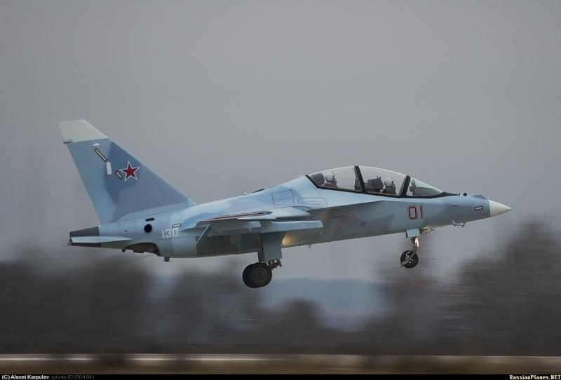 Yak-130: News - Page 5 15049410