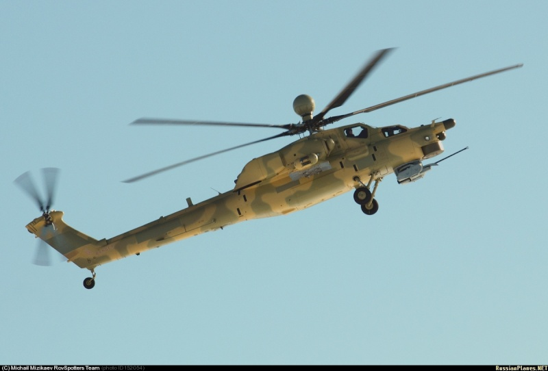 Mi-28N Havoc: News - Page 5 15205410