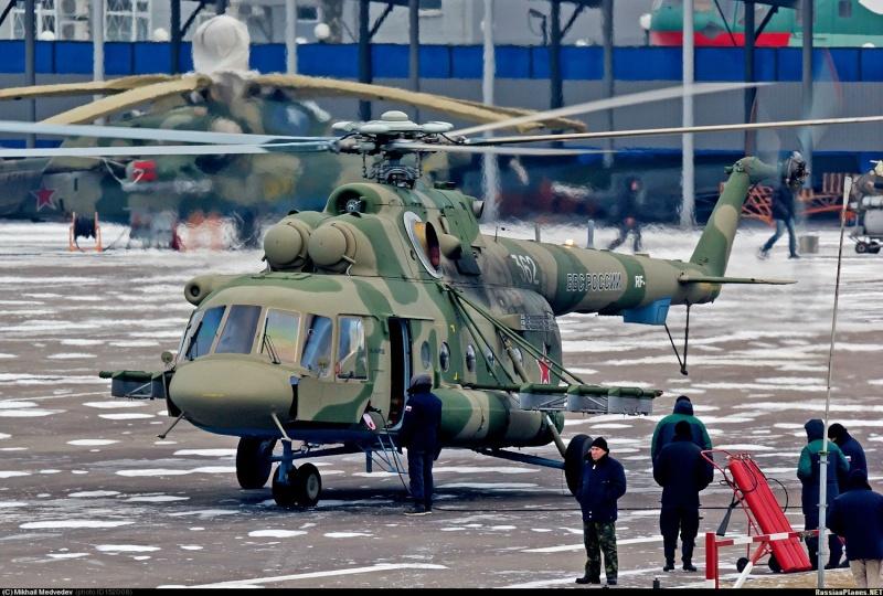 Mi-28N Havoc: News - Page 5 Kufwzg10