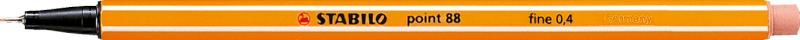 Stabilos pen 88 Pen8810