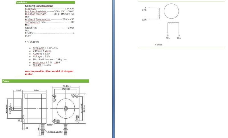 Fabrication CNC de Patrick - Page 14 Moteur10