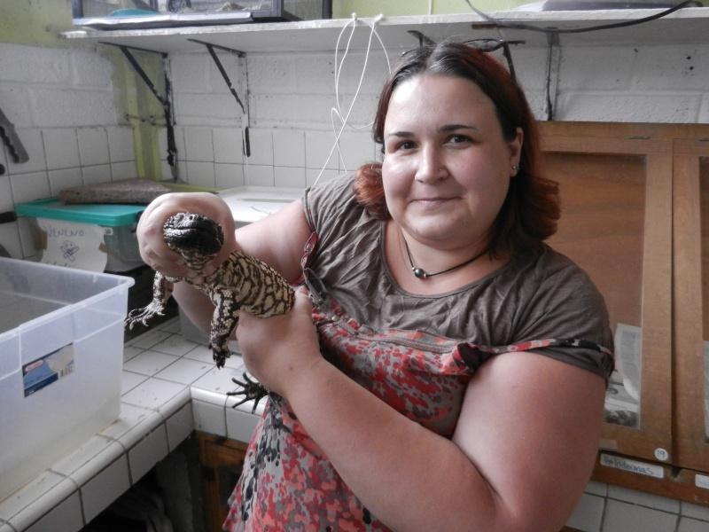 Mon expérience d'ASV et de Soigneur Animalier au Mexique Photo_24