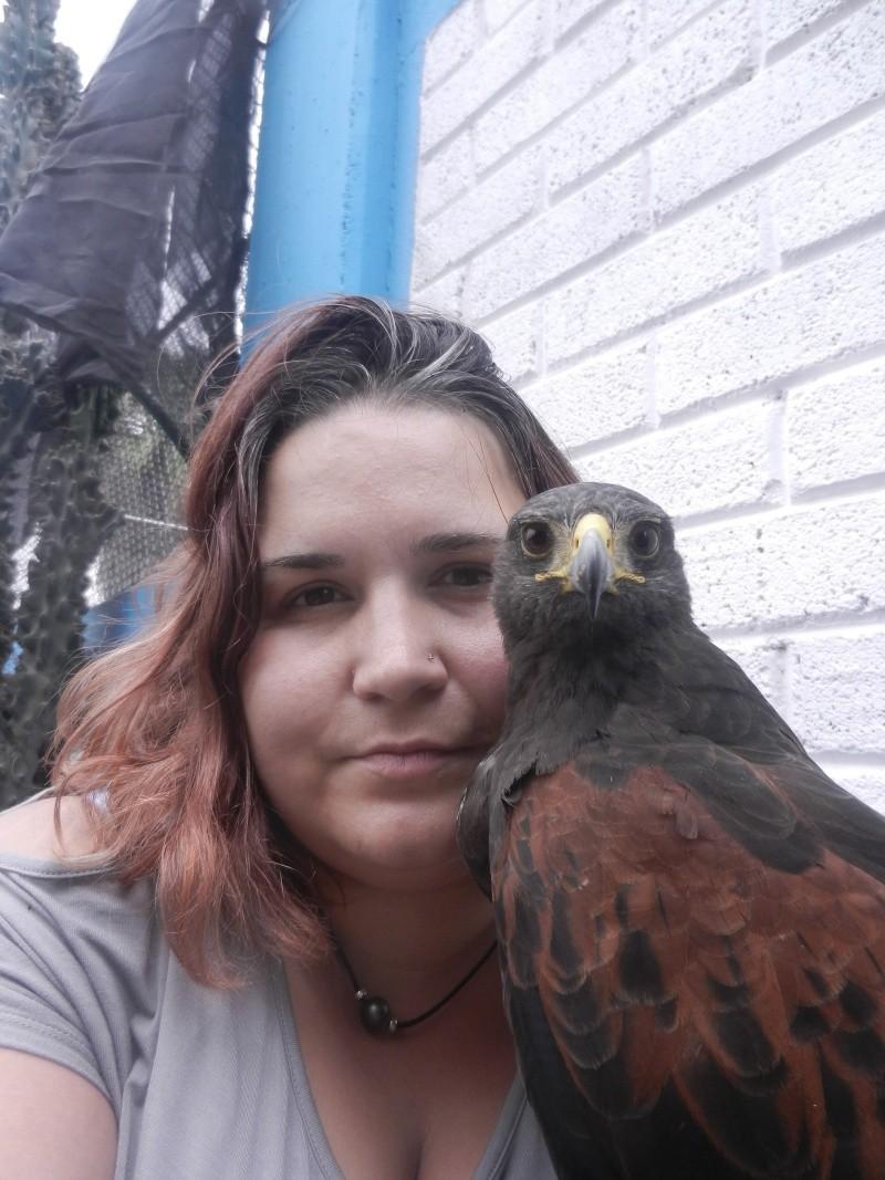 Mon expérience d'ASV et de Soigneur Animalier au Mexique Photo_33