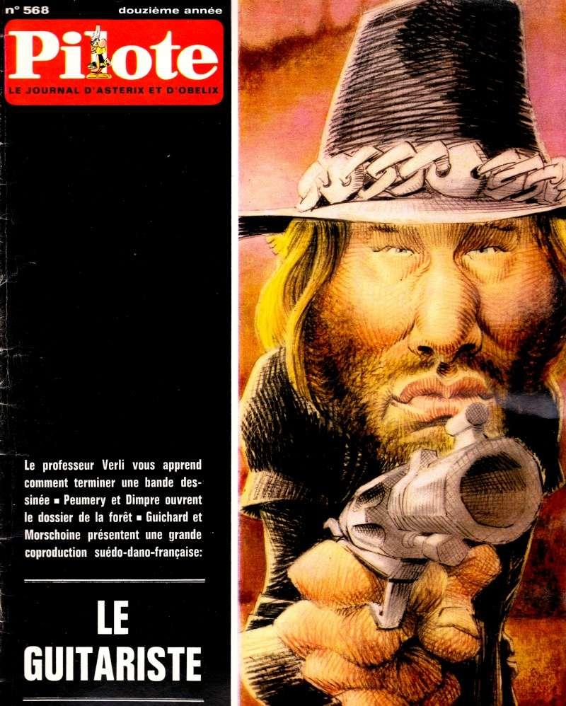 Le Spécialiste - Gli Specialisti - 1969 - Sergio Corbucci Le_gui10