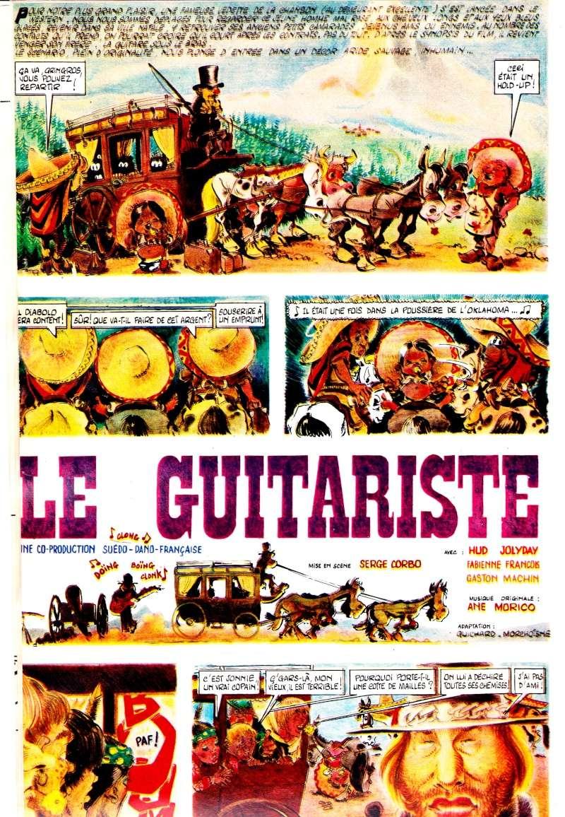 Le Spécialiste - Gli Specialisti - 1969 - Sergio Corbucci Le_gui11
