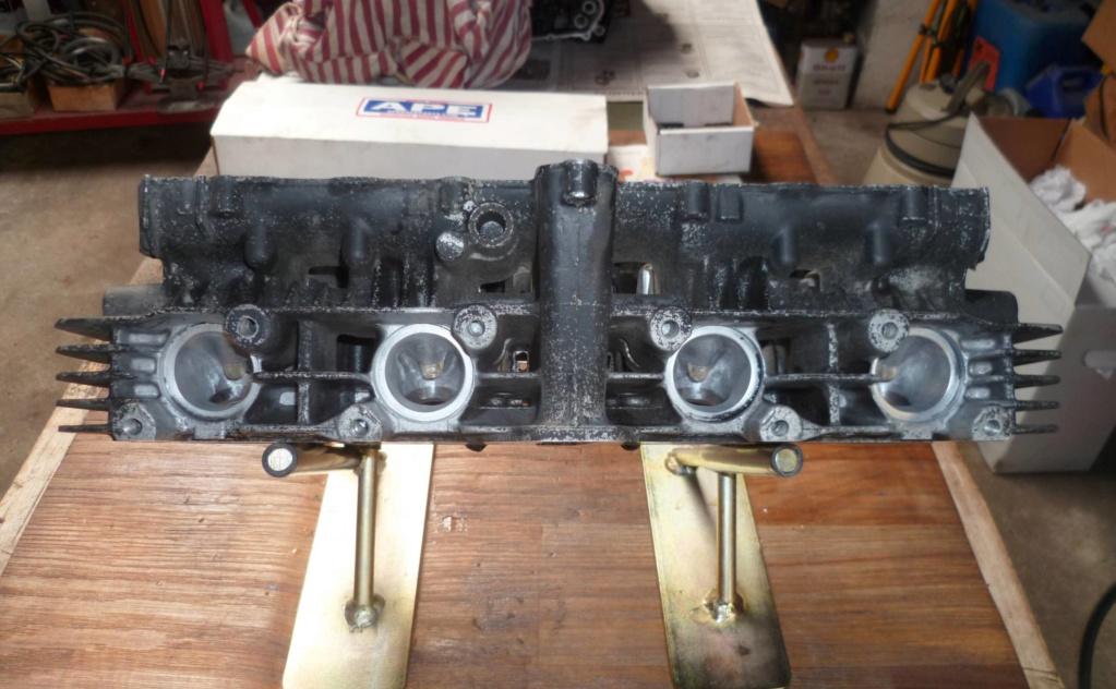 Préparation KAWA 1000 J 0610