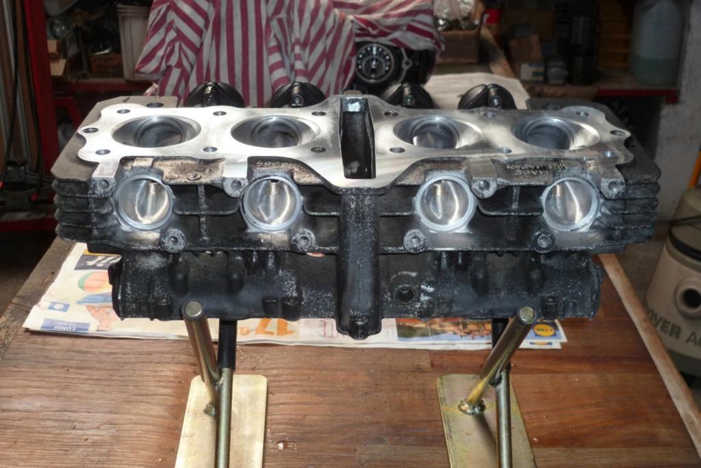 Préparation KAWA 1000 J 0710