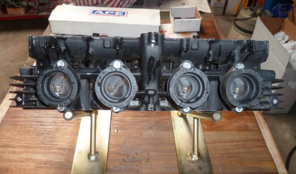 Préparation KAWA 1000 J 0810