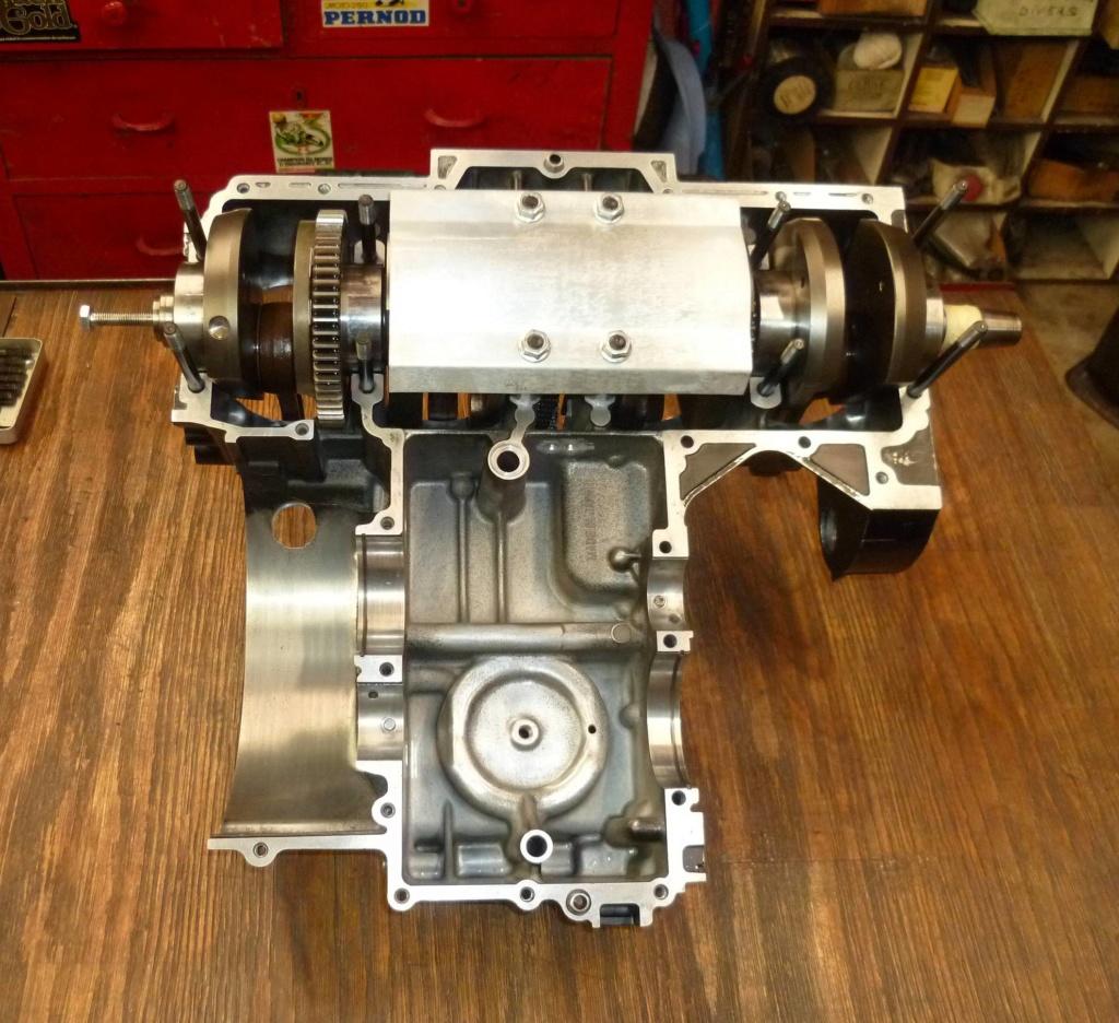 Préparation KAWA 1000 J 1110