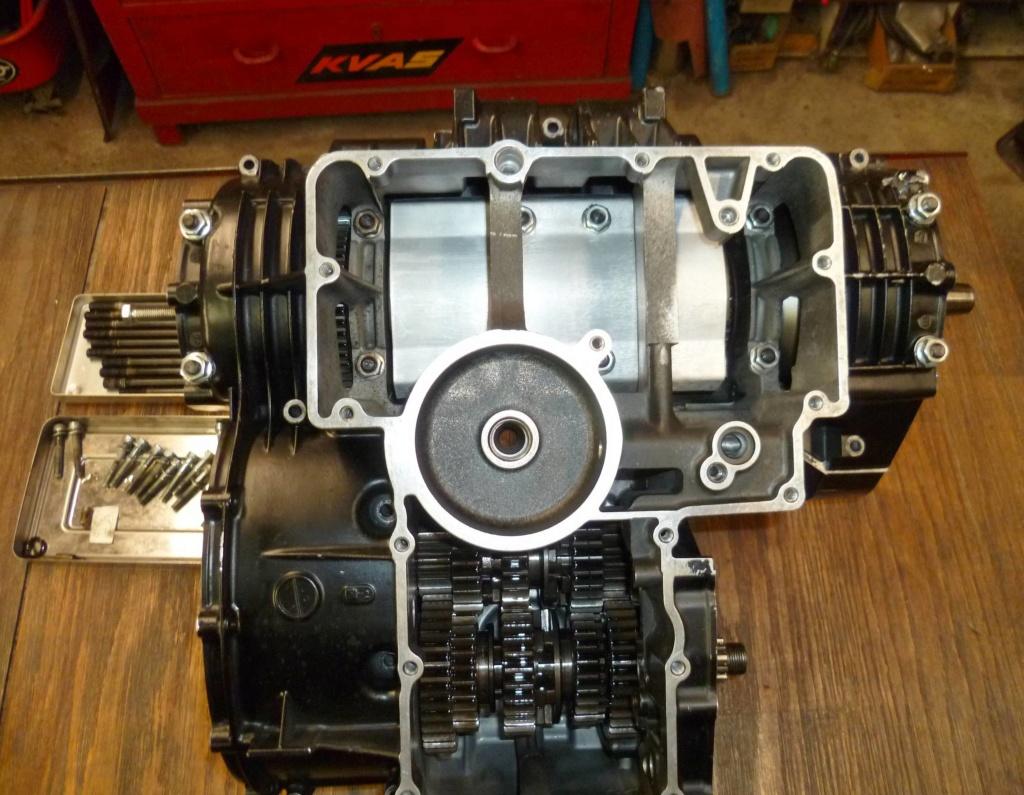 Préparation KAWA 1000 J 1210