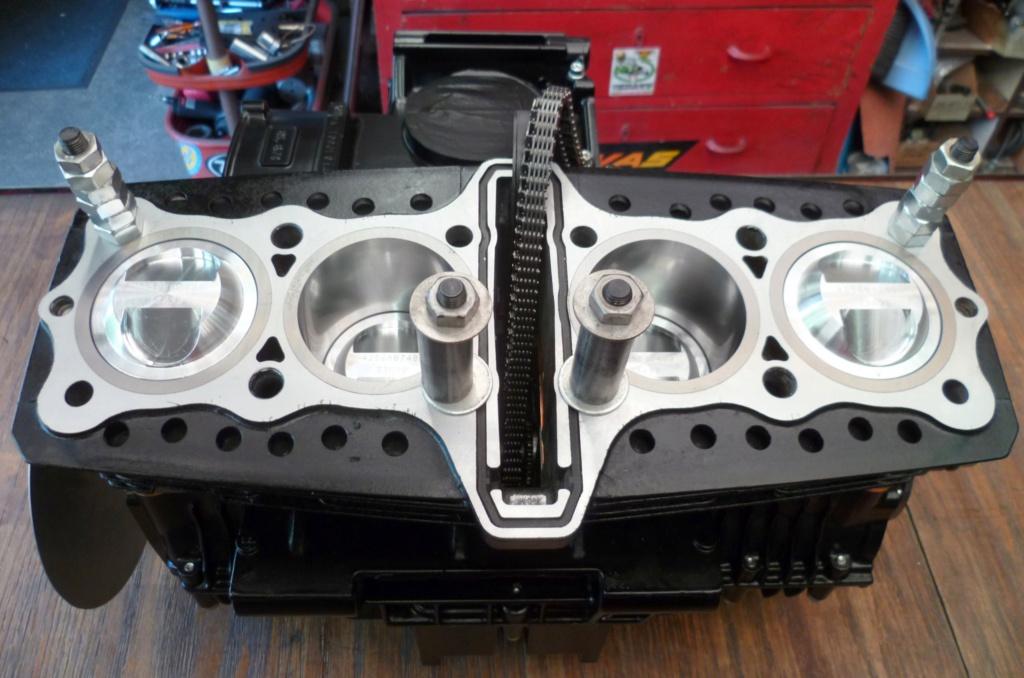 Préparation KAWA 1000 J 1310