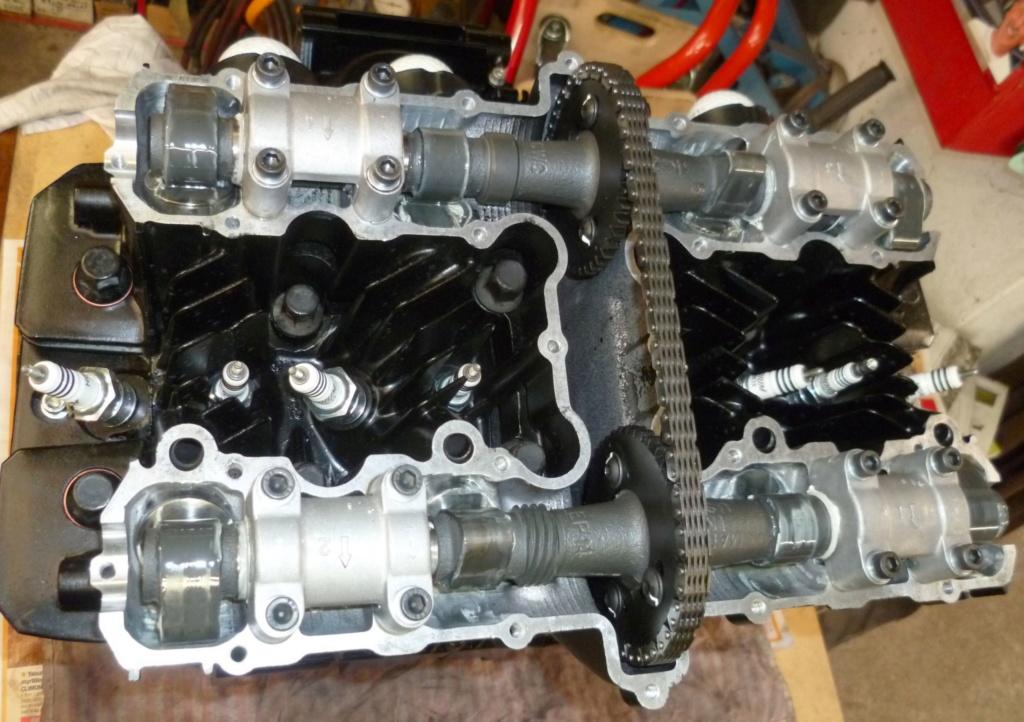 Préparation KAWA 1000 J 1410