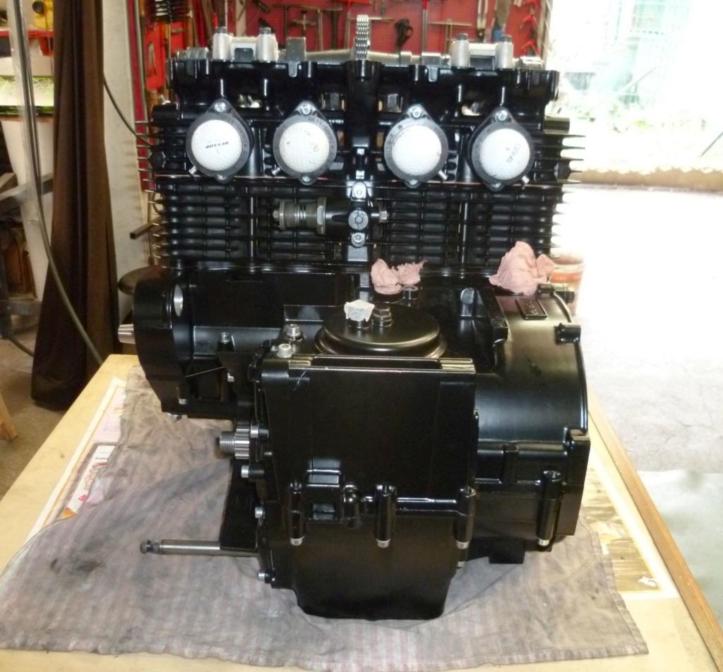 Préparation KAWA 1000 J 1510