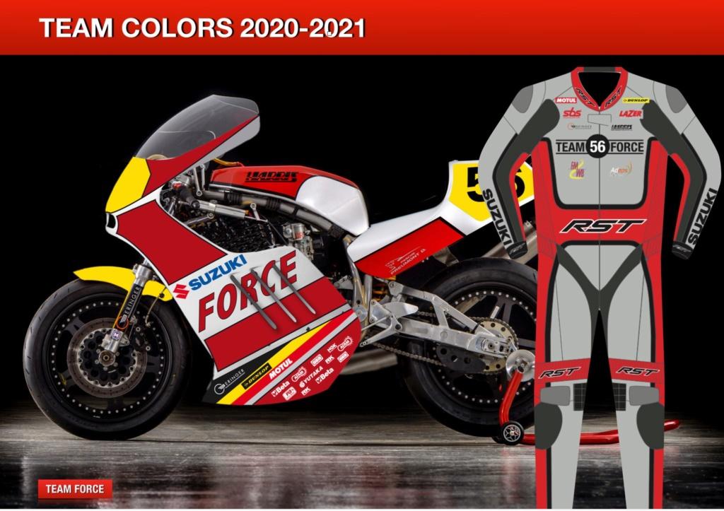 ENDURANCE Europe 2020 94038111