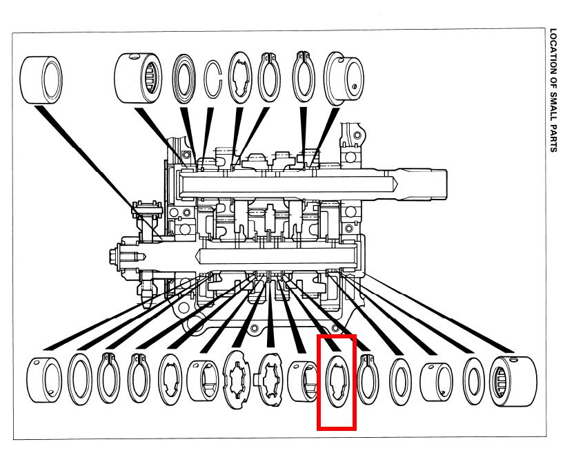 Suzuki 7/11R88 endurance - Page 4 Bv10