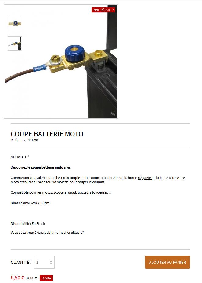 Faisceau électrique - Page 2 Coupe_10