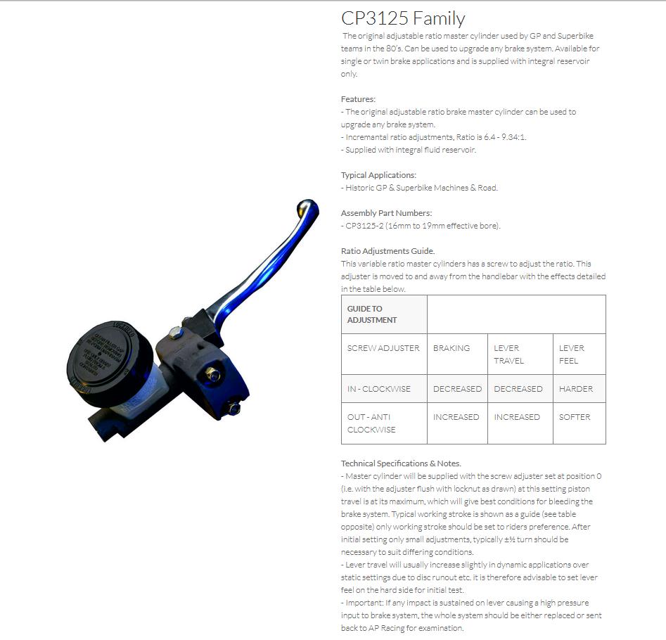[Yamaha 350 RDLC] Préparation Piste Cp312510