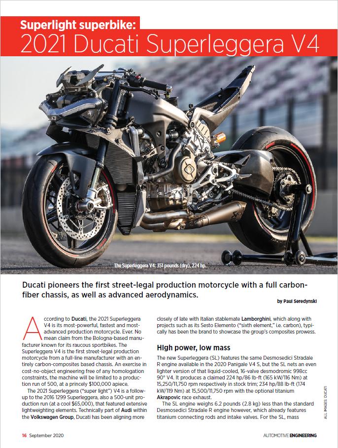 DUCATI Superleggera V4 Ducati10