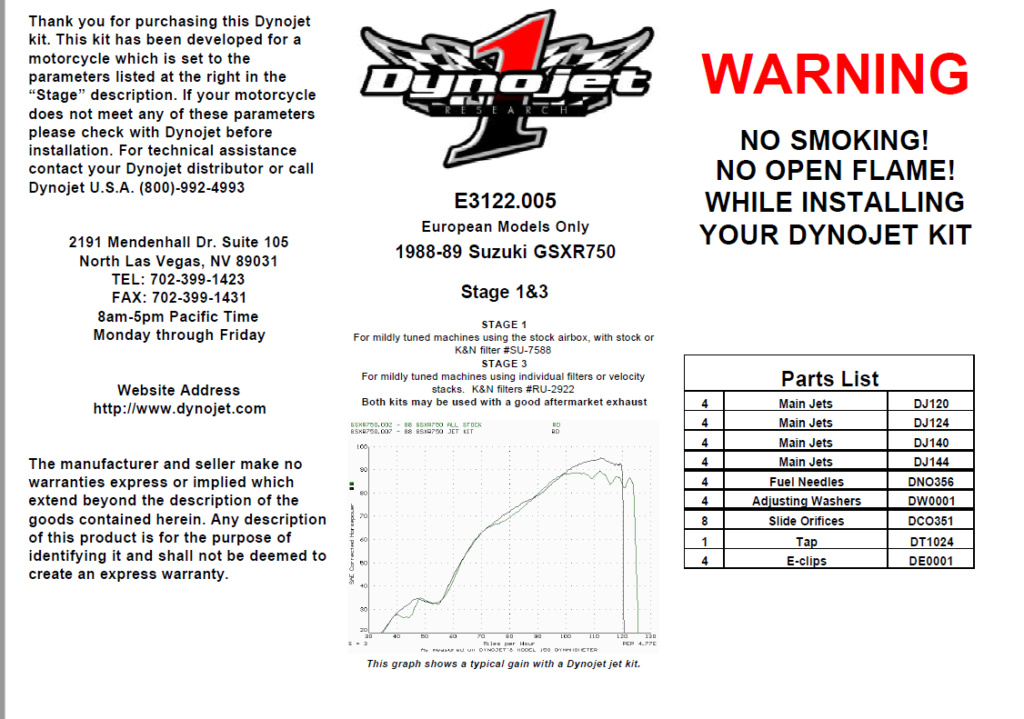 Carburation  - Page 2 Dyno_110