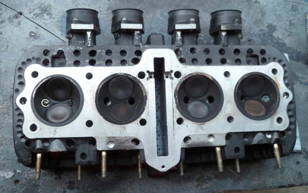 Préparation culasse GSX P1000324