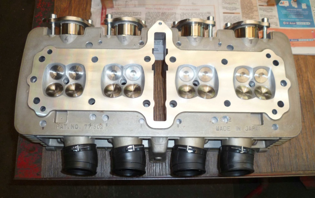Préparation culasse GSX P1040418