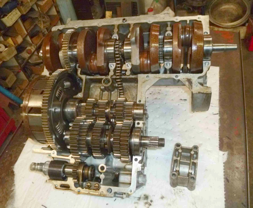bruit bas moteur Z1000 A1 P1040716
