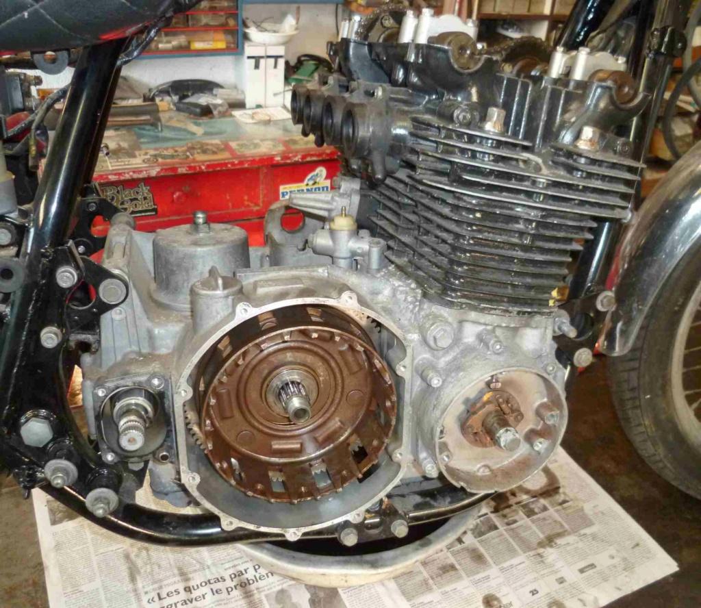 bruit bas moteur Z1000 A1 P1040717