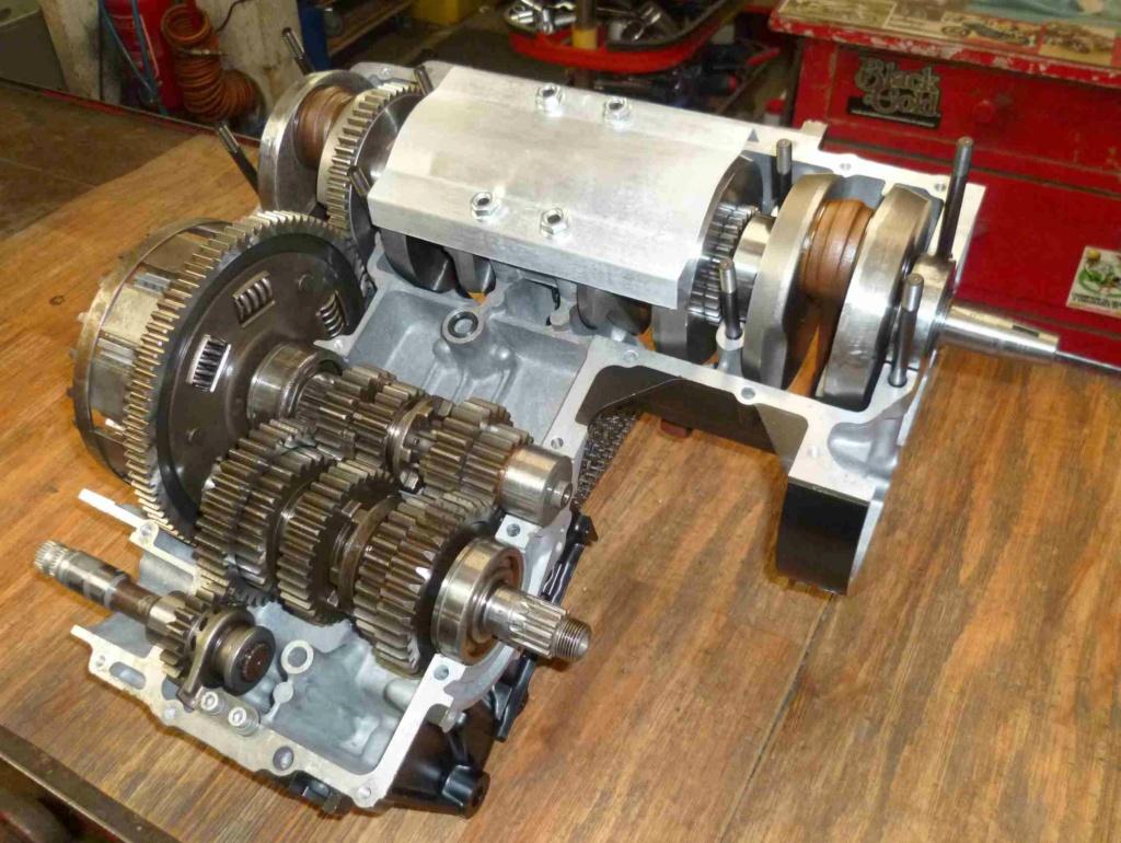 bruit bas moteur Z1000 A1 P1050112
