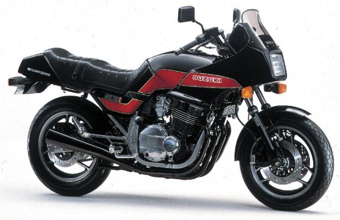 SUNDAY RIDE CLASSIC  Suzuki10