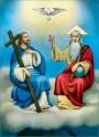 Père Melvin 20 nov 2014 ... vous savez … qu'il y a trois personnes divines dans la Trinité Sainte. … Images13