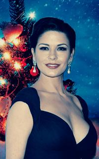 Un avatar de Noël pour Regina, Lena, Peter, Fanny et Kathlyn ? Cather11
