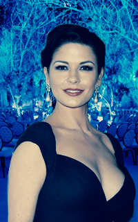 Un avatar de Noël pour Regina, Lena, Peter, Fanny et Kathlyn ? Cather12