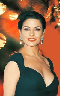 Un avatar de Noël pour Regina, Lena, Peter, Fanny et Kathlyn ? Cather13