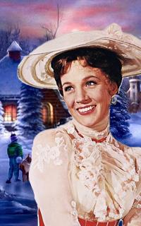 Un avatar de Noël pour Regina, Lena, Peter, Fanny et Kathlyn ? Mariep11
