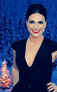 Un avatar de Noël pour Regina, Lena, Peter, Fanny et Kathlyn ? Regina10